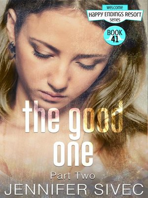 cover image of The Good One, Part Two